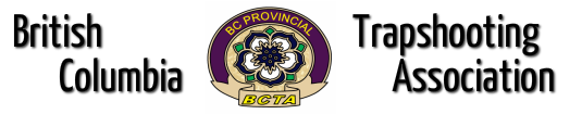 British columbia Trapshooting association